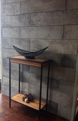 Béton allégé de la collection Loft chez Planchers440