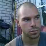 Photo: Facebook - Le suspect arrêté par le SPAL, Samuel Tremblay-Chapdelaine.