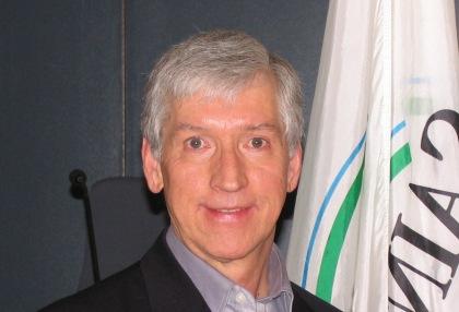 Le maire de Saint-Bruno-de-Montarville, Martin Murray.