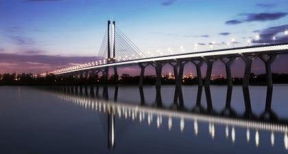 La CCIRS se réjouit de l'adoption du projet de Loi 38 et espère maintenant un SLR sur le nouveau pont Champlain.