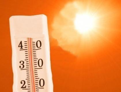 Il faut prendre des précautions lors des chaleurs extrêmes.