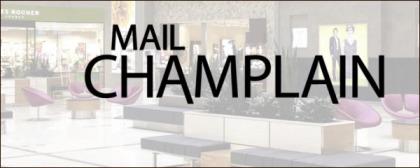 Mail Champlain souligne les Journées de la culture.