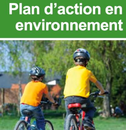 Brossard a adopté son Plan d'action en environnement 2016-2017.