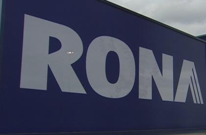 De nouveaux Rona et Réno-Dépôt ouvriront leurs portes.