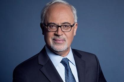 Le ministre des finances du Québec, Carlos Leitao .