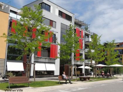 La conférence Pour une croissance urbaine à faible impact climatique de Vivre en Vivre aura lieu le 11 avril prochain au centre socioculturel de Brossard. Inscription gratuite en ligne sur brossard.ca.