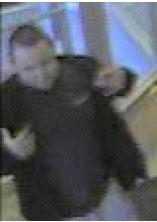 Suspect recherché pour geste obscène à Longueuil.