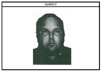 Suspect vol d'identité