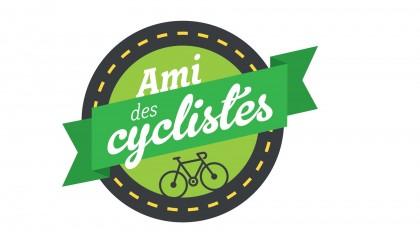 Les IGA sont devenus Ami des cyclistes.