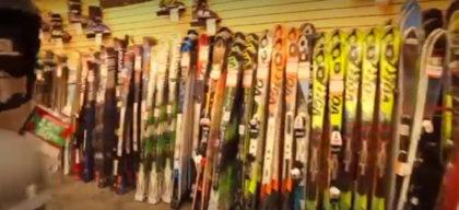 Ski Mont Saint-Bruno prépare sa nouvelle saison.