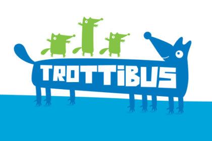 Service du Trottibus à Saint-Bruno.