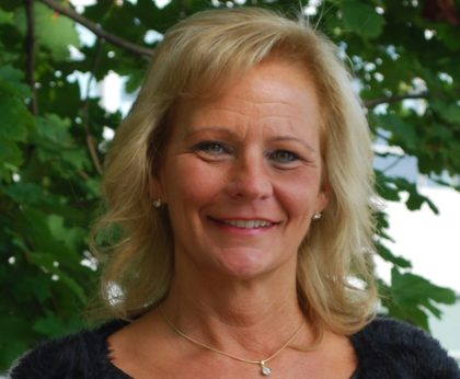 La nouvelle directrice générale adjointe de la CSP, Linda fortin