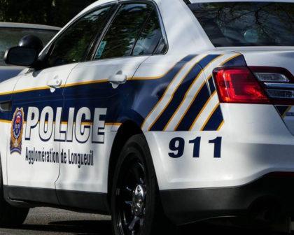 Un dame est dans un état critique après avoir été heurté par une voiture à Longueuil.