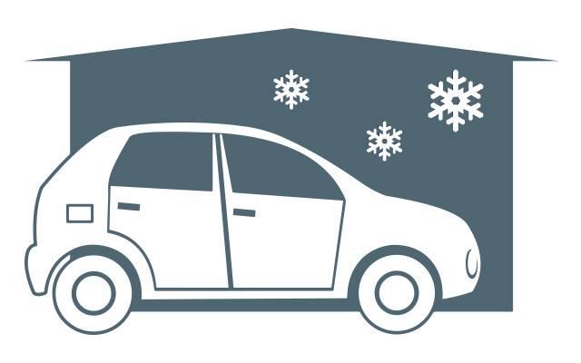 Interdiction de stationnement de nuit en période hivernale à Brossard.