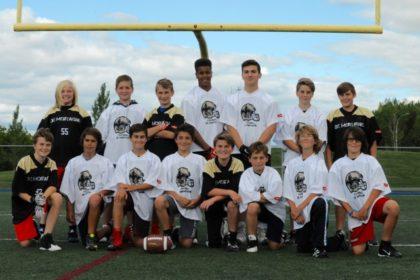De jeunes étudiants-athlètes s'impliqueront pour Opération Enfants Soleil.