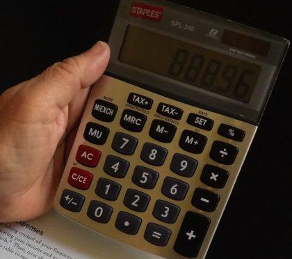 Varennes anticipe un surplus pour l'exercice 2016.