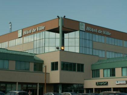 La Ville de La Prairie vient de déposer un budget de 37,3 M$.