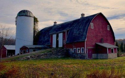 Des fermes sont recherchés pour les Portes ouvertes en septembre 2017.